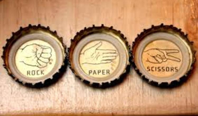 rock-scissors-paper
